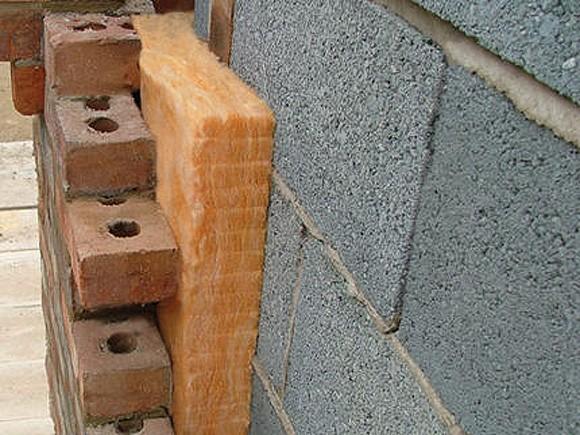 Керамзитобетон с полистиролом фери в цементный раствор